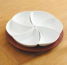 Love this serving dish!!