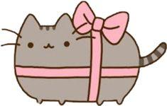 Popular and Trending pusheen Stickers on PicsArt Crazy Cat Lady, Crazy Cats, Pusheen Stickers, Pusheen Love, Gato Anime, Cute Kawaii Animals, Cute Illustration, Cat Life, Cat Memes
