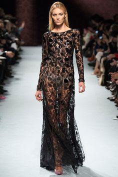 Nina Ricci | Fall 2014 Ready-to-Wear Collection