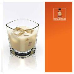 Disaronno Cocktails, International Cocktails, Cocktail Book, Yummy Yummy, Book 1, Glass Of Milk, Chocolate, Random, Recipes