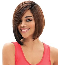 Janet Collection UPart Synthetic Wig WIKED 1 *** Check out this great product.(This is an Amazon affiliate link and I receive a commission for the sales)