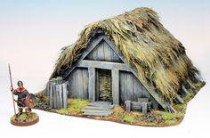 Quindia Studios: Dark Age Village