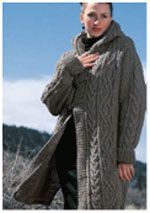 Knit Cardigan Patterns from Knitting Daily: 7 FREE Knitting Patterns. This site has a bunch of FREE ebook patterns.