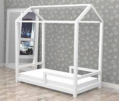 Resultado de imagem para camas montessorianas como fazer