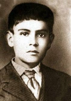 Bl. Jose Luis Sanchez del Rio, Cristero martyr. Pray for the youth of this world. Viva Cristo Rey!