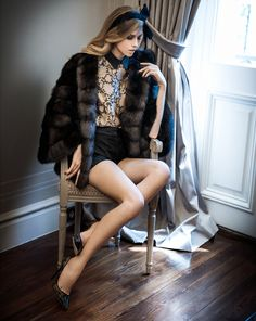 Obsession furs Crete: buy fur coat greece, furs greece, furs crete
