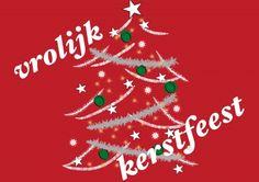 Kerstboom kunst (Kaartland wenskaarten)