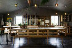 The Cotes Mill Haberdashery   deVOL Kitchens