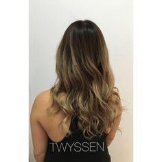 Nothing like birthday hair for @biancadiep. #hairbykalli #hairstylist #hair #hairjoi #hairnerd #hairbrained #vancouver #vancouverhair #vancouverhairstylist #yvr #balayageombre #balayage #blondeombre #blonde #blondebombshell #joico #joicocolor #joicocanada #lovemyjob #passion #mainstreet #mainstreethairstylist