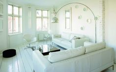 \white interiors to inspire you