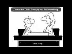 Michael Rinker (the literal thinker) goes to therapy...