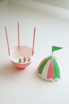 Make It : Dremel Egg Craft