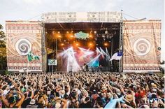 Missed Okeechobee Music Festival? Don't worry! Check out a review of the new music festival already being compared to Coachella and Bonnaroo.