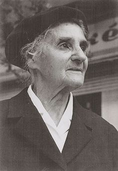 Anna Igumnova - Stories of Women Who Rescued Jews During the Holocaust - Righteous Among the Nations - Yad Vashem