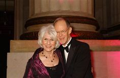 Diane Rehm: My husband's slow, deliberate death was unnecessary