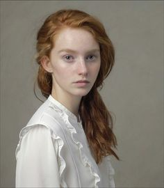 Morrisan Cruach (portrayed by Lauralou Abattu) is a 19 year old.