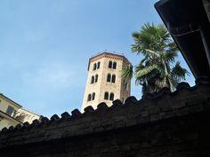 Piacenza Torre San Antonino