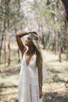 Grace Loves Lace Wedding Dresses 2012/2013 Collection - Grace Loves Lace Collections - StyleMePretty LookBook