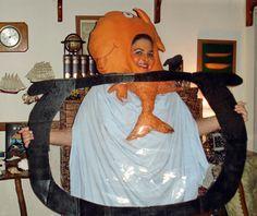 Fish Halloween, Halloween Thanksgiving, Halloween Costumes, Tracy Custom, Custom…