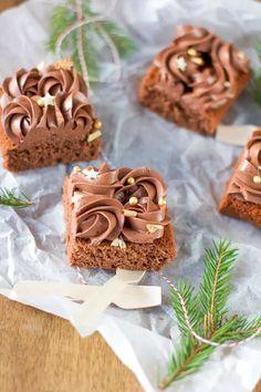 Baileys-mokkapalat ovat parasta, mitä kahvipöytään voi kantaa – ihana juhlaherkku aikuisille - Ajankohtaista - Ilta-Sanomat Baking, Bakken, Backen, Sweets, Pastries, Roast