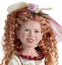 Zwergnase doll  Sophie-Amalia