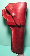 GREAT OLD LAWRENCE PORTLAND Heavy Leather Gun Pistol Holster 1C 528 MAKE OFFER $115.00 or Best Offer +$7.95 shipping