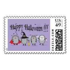 Happy Halloween Stamps (pinned by haw-creek.com) (https://twitter.com/HawCreekShop/status/518479379304030210)