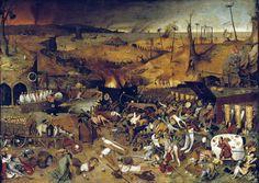 death apocalypse hieronymus bosch