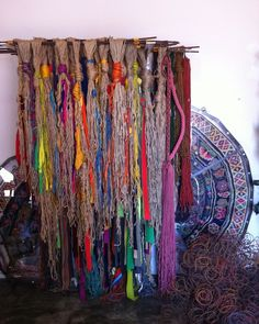 A Quipu (keep-oo) was a way in which the inca people recorded memories and information about their society.
