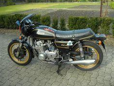 BENELLI 354 Sport II.