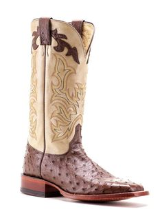 f2050b92998 Mens Justin Brown Full Quilled Boots 8500 - Texas Boot Company is located  in Bastrop