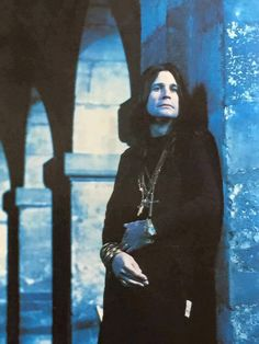 Tha Prince 👑 of Darkness/// Ozzy💀Osbourne/// Ozzy Osbourne Quotes, Ozzy And Sharon, Ozzy Osbourne Black Sabbath, Prince Of Darkness, Jazz Blues, Heavy Metal Bands, Blade Runner, Metalhead, Music Is Life