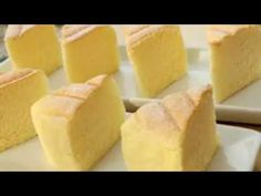 How to bake a sponge sweet cake in just few minutes Cake Youtube, Sweet Cakes, Pineapple, Make It Yourself, Baking, Fruit, Videos, Food, Bread Baking