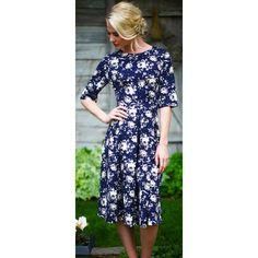 The Ellen - Neesee's Dresses