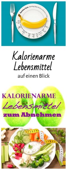 Kalorienarme Produkte sind hilfreich beim Abnehmen. Ethnic Recipes, Food, Low Calorie Food, Fruit And Veg, Products, Health, Cooking, Tips, Recipies