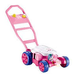 Fisher-Price Bubble Mower - Pink Fisher-Price http://www.amazon.com/dp/B000O2RKFC/ref=cm_sw_r_pi_dp_9Vtfub02S6YEC