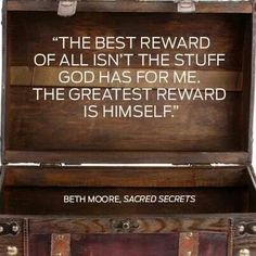 Sacred Secrets by Beth Moore