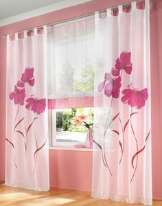 35-Amazing-Stunning-Curtain-Design-Ideas-2015-18 40 Amazing & Stunning Curtain Design Ideas 2017