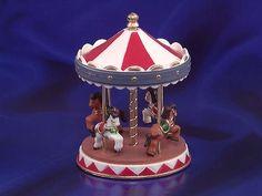 &AZT8051:+Merry-Go-Round+[Im66006]+-+$3.70+:+Miniature+Dollhouses+&+Doll+House+Supplies+|+Earth+&+Tree+Miniatures+&+Dollhouses