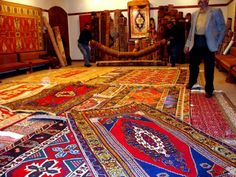 Rug Shopping: The Best Online Sites For Area Rugs and Throw Rugs