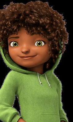 DreamWorks HOME   Bring the Party Home on Blu-ray, DVD & Digital HD