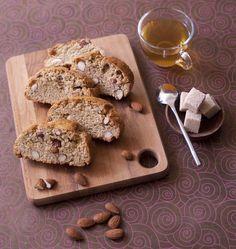 Des croquants aux amandes qui ressemblent à mes biscotti italiens préférés : les…