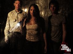 Watch Streaming HD Return To House On Haunted Hill, starring Amanda Righetti, Cerina Vincent, Erik Palladino, Tom Riley. It started when five people agreed to spend one night in a haunted house . . . What began as an evening... #Horror #Thriller http://play.theatrr.com/play.php?movie=0827782