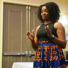 Obia Ewah (@obiaewah) Chemist Founder and CEO of @obianaturals is dropping knowledge at the @hueaffair The Science Behind Healthy Natural Hair workshop. #hueaffairnycinhmd2016 #nycnaturals #beautiffulcurls #OBIANaturals #HueAffair #NYC #INHMD #blackgirlmagic #blackexcellence Follow @beautiffulcurls on Instagram!