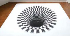 Kunst zoals M.C. Escher