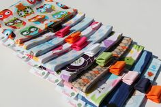 reuseable snack packs  that you can sew