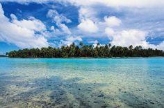 Bora Bora - De Agostini/Getty Images
