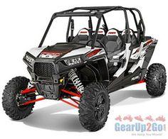 2014 Polaris RZR XP 4 1000 – A First Look | GearUp2Go - PowerSports Blog