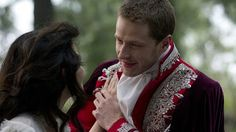"""Once """"Pilot"""" episode - Snow White and Prince Charming"""