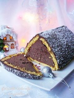 Gabriella kalandjai a konyhában :): Havas háztető Cookie Recipes, Banana Bread, Paleo, Food And Drink, Sweets, Cookies, Desserts, Christmas, Bar
